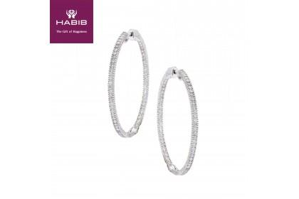 Claude Diamond Earrings