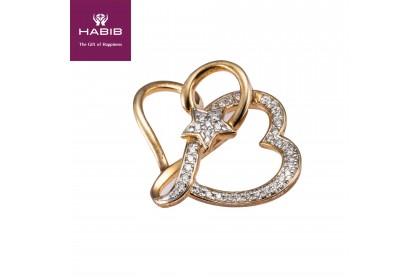 Naura Diamond Pendant