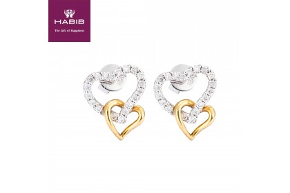 Similis Diamond Earrings