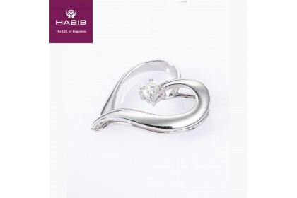 HABIB Ava Diamond Pendant