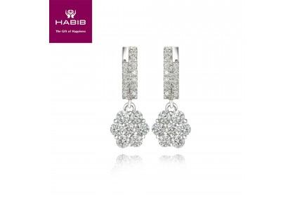 Terra Diamond Earrings