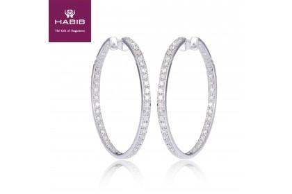 Sakuru Diamond Earrings