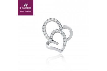 Nainital Diamond Pendant