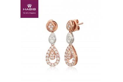 Ambhana Diamond Earring