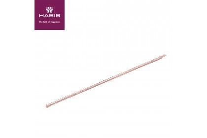 Ika Roa Diamond Bracelet 06861-RG