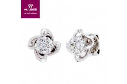 Adore Taquille Diamond Earrings