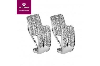 Bhutan Glory Diamond Earring