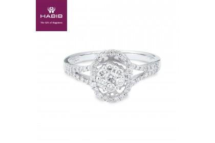 Adore Carpo Diamond Ring