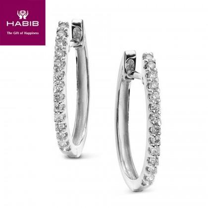 Bloko Diamond Earrings 45553