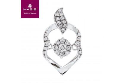 HABIB Aruba Diamond Pendant