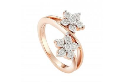 Bunga Tanjung Double Mimusops Elengi Diamond Ring