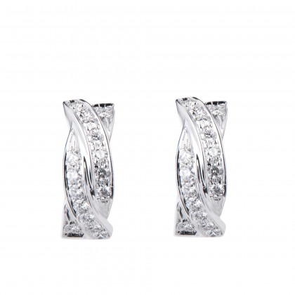 Petra Diamond Earring 45613