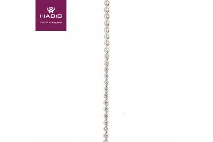 Soraya Diamond Bracelet